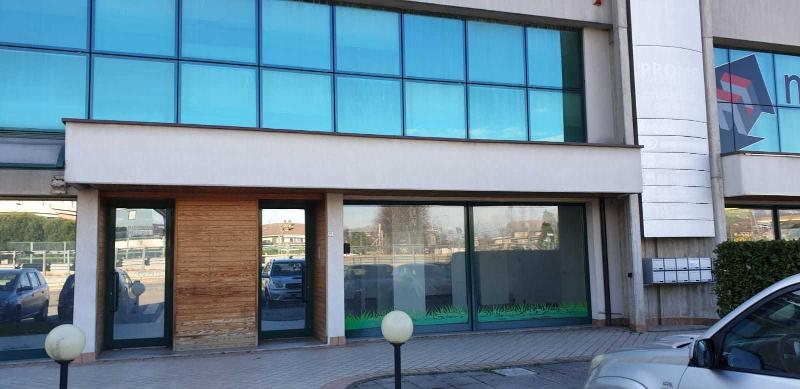 Venduti uffici a Treviolo (BG)