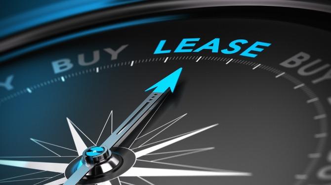 leasing finanziamenti