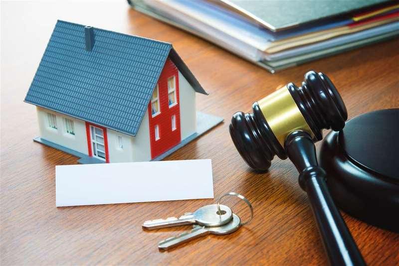 aste immobiliari svalutazione casa
