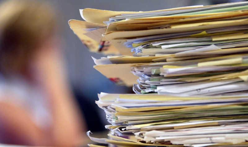 burocrazia danni