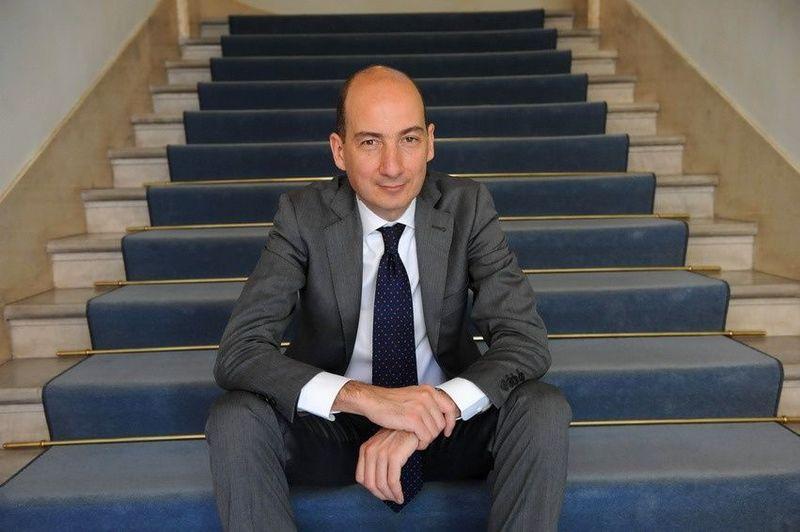 Giorgio Spaziani Testa Confedilizia
